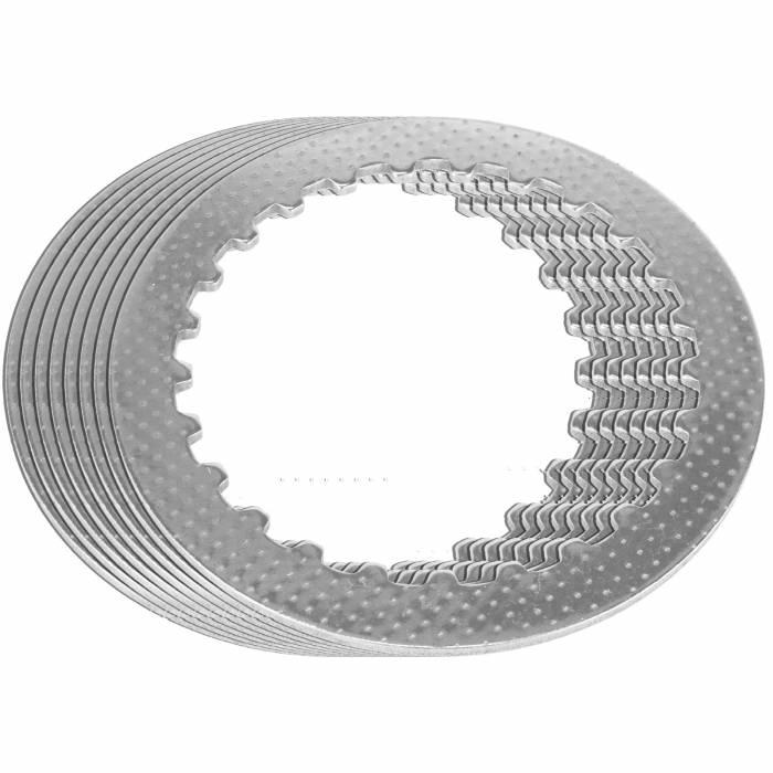 Caltric - Caltric Clutch Steel Plates CP145*8
