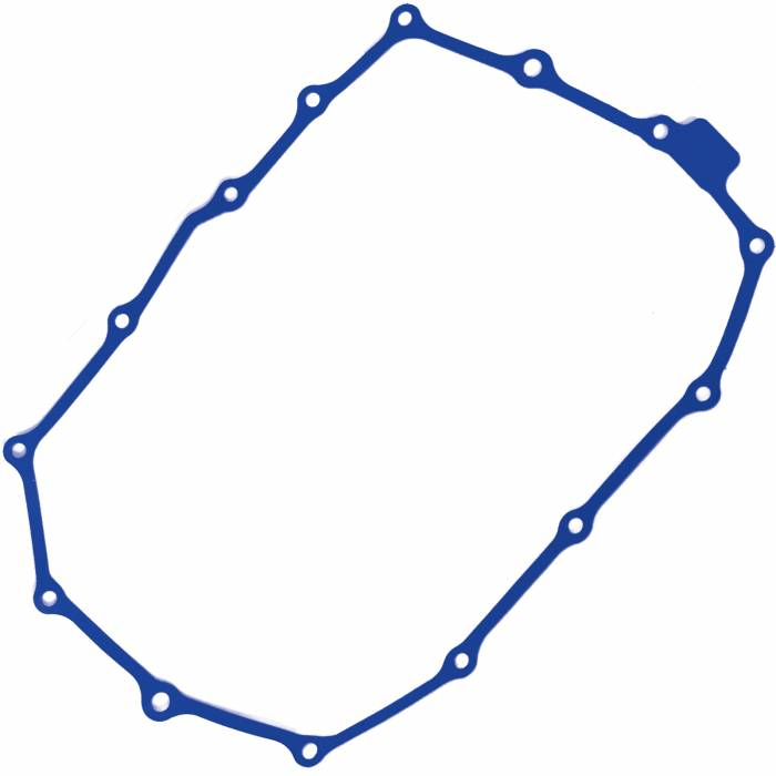 Caltric - Caltric Clutch Cover Gasket GT165