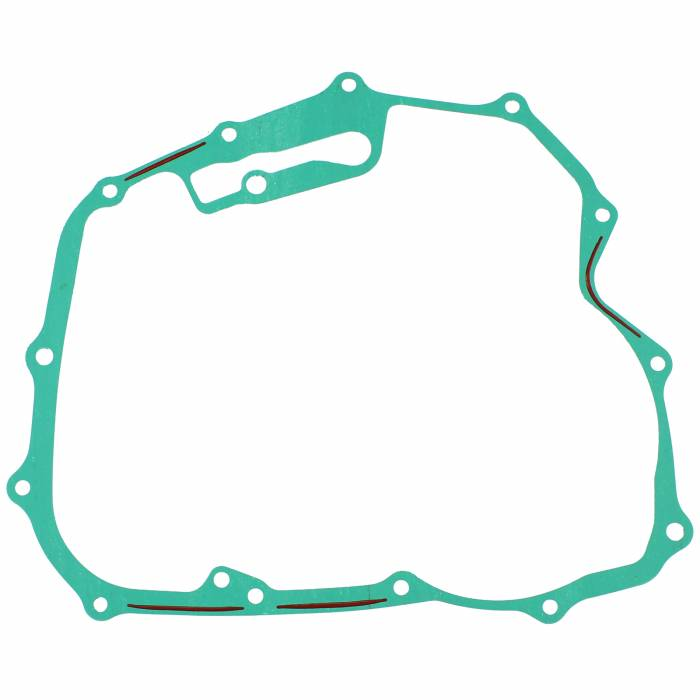 Caltric - Caltric Clutch Cover Gasket GT327
