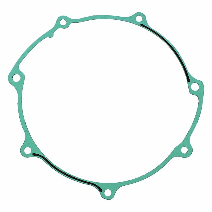 Caltric - Caltric Clutch Outer Cover Gasket GT331-2