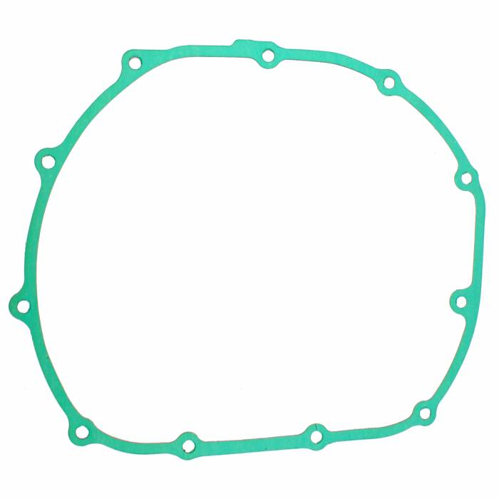 Caltric - Caltric Clutch Right Cover Gasket GT336