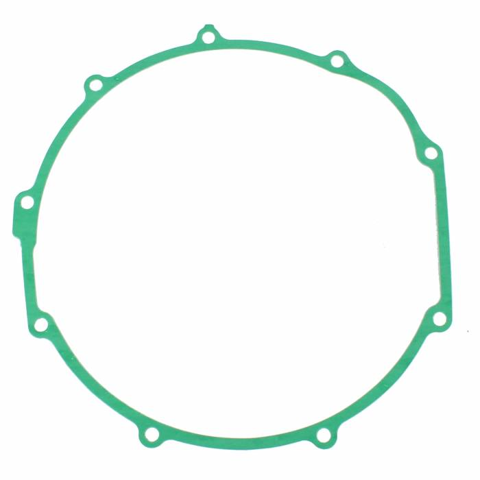 Caltric - Caltric Clutch Right Cover Gasket GT338
