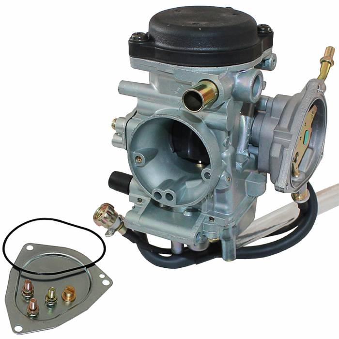 Caltric - Caltric Carburetor CA109