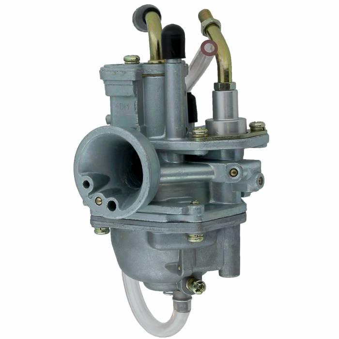 Caltric - Caltric Carburetor (Manual Choke) CA110
