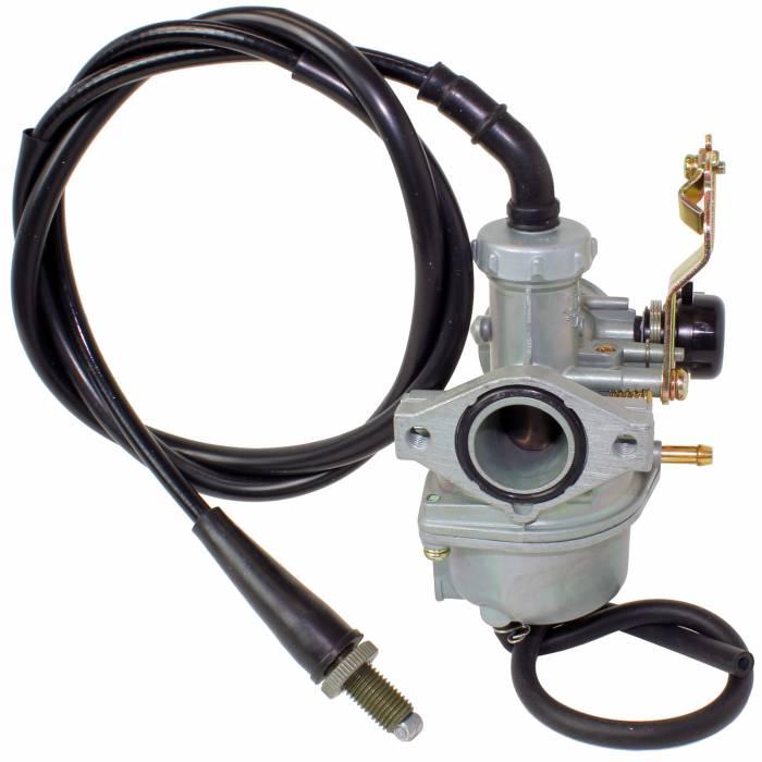 Caltric - Caltric Carburetor CA115