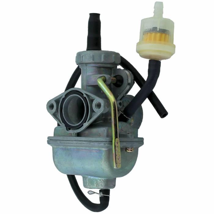 Caltric - Caltric Carburetor CA117
