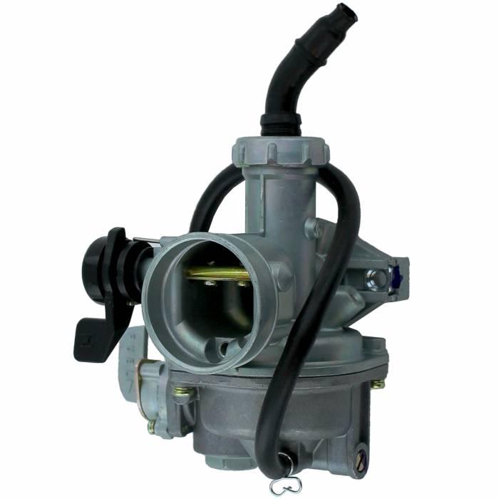 Caltric - Caltric Carburetor CA125-2