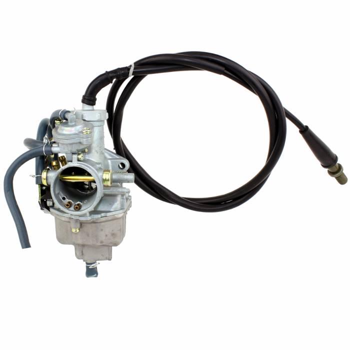 Caltric - Caltric Carburetor CA126