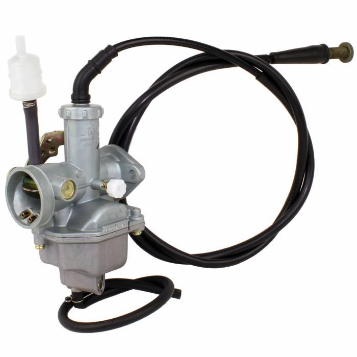 Caltric - Caltric Carburetor CA136