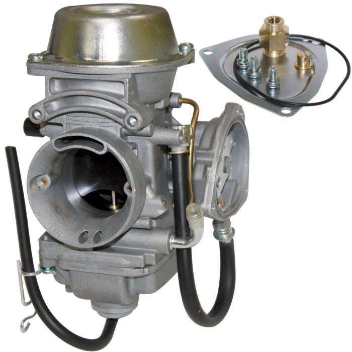 Caltric - Caltric Carburetor CA161