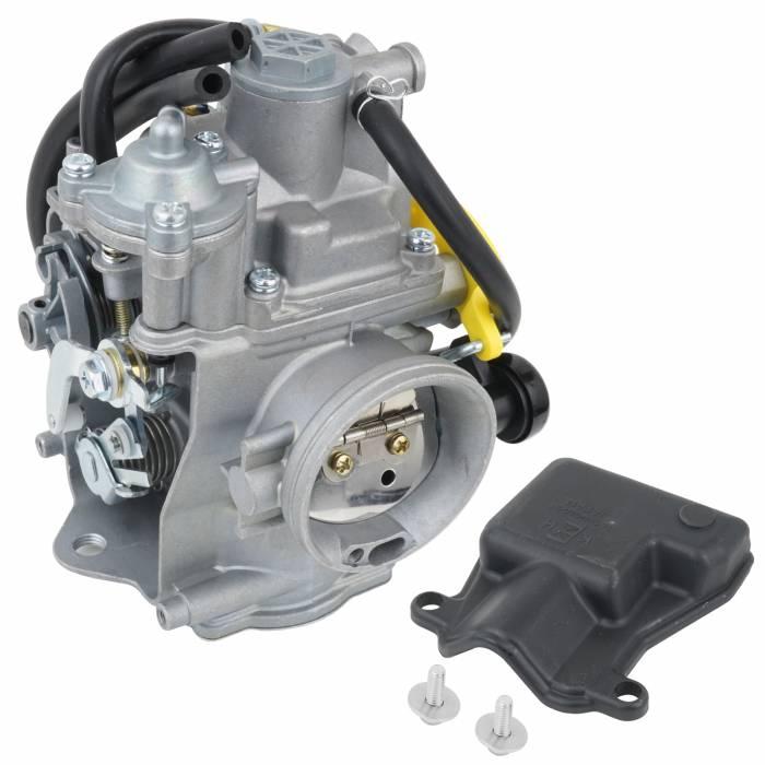 Caltric - Caltric Carburetor CA167