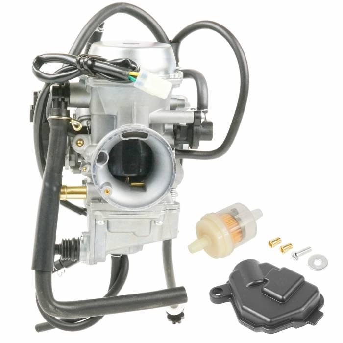 Caltric - Caltric Carburetor CA172