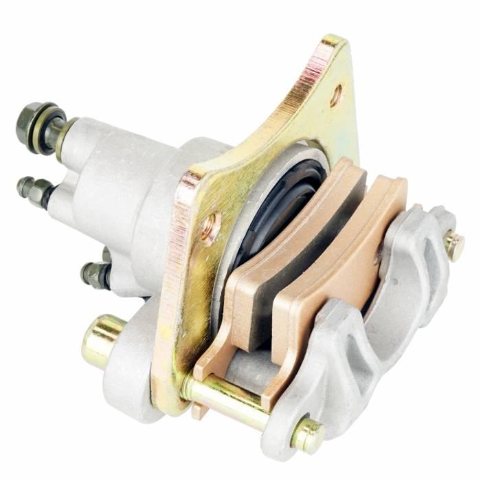 Caltric - Caltric Rear Brake Caliper Assembley CR101