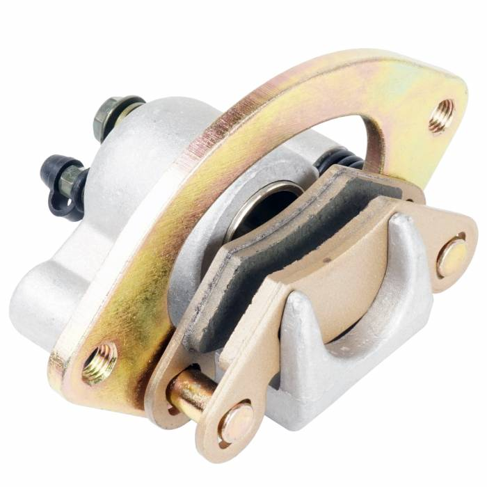Caltric - Caltric Front Right Brake Caliper Assembley CR116