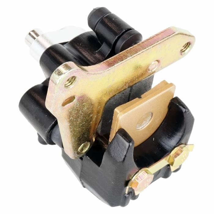 Caltric - Caltric Rear Brake Caliper Assembley CR117