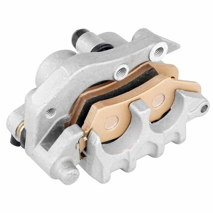 Caltric - Caltric Front Brake Caliper Assembley CR118