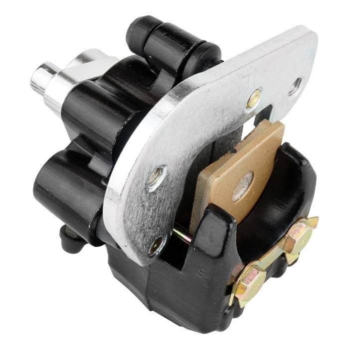 Caltric - Caltric Rear Brake Caliper Assembley CR123