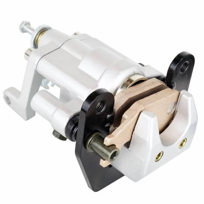 Caltric - Caltric Rear Brake Caliper Assembley CR133