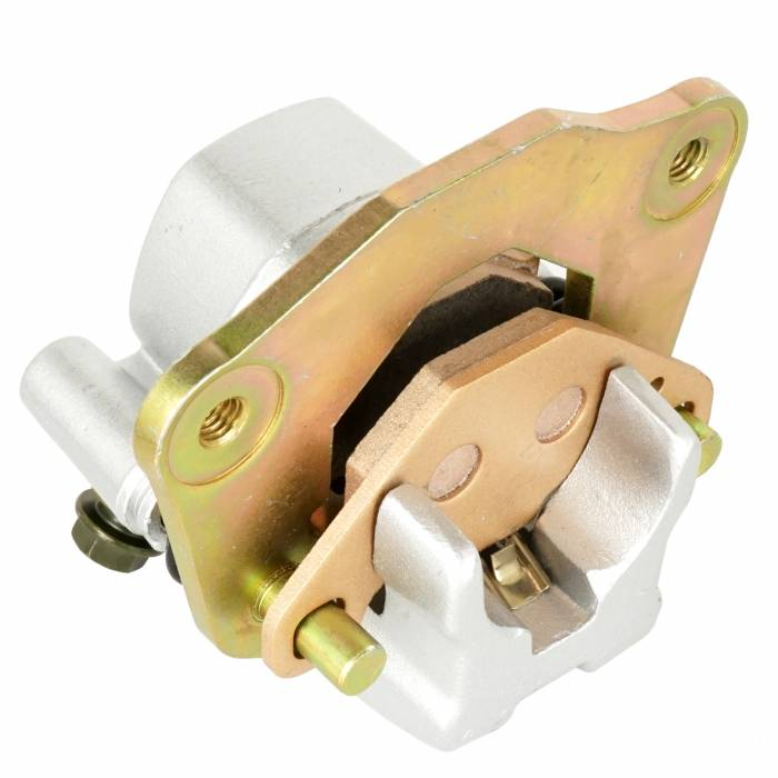 Caltric - Caltric Rear Brake Caliper Assembley CR136
