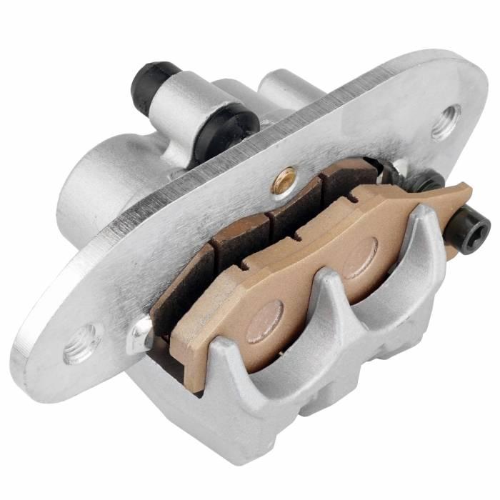 Caltric - Caltric Rear Left Brake Caliper Assembley CR149