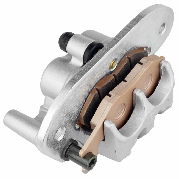 Caltric - Caltric Rear Right Brake Caliper Assembley CR150