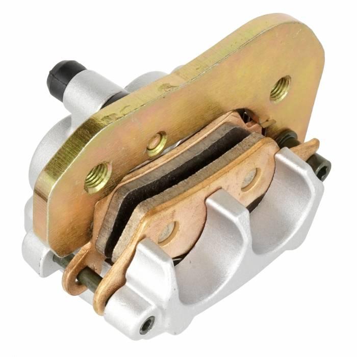 Caltric - Caltric Front Left Brake Caliper Assembley CR183