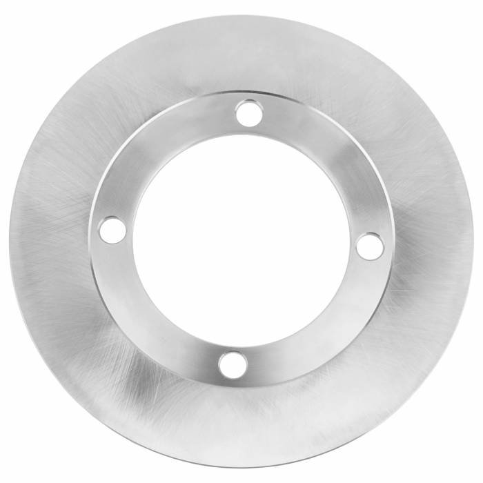 Caltric - Caltric Rear Disc Brake Rotor DS110