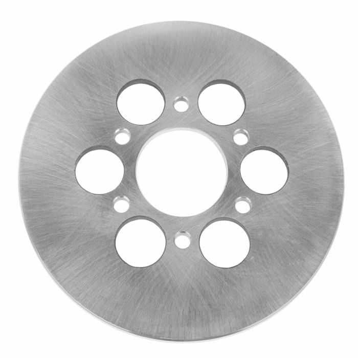 Caltric - Caltric Rear Disc Brake Rotor DS111