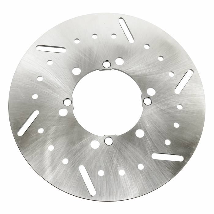 Caltric - Caltric Front Disc Brake Rotor DS112