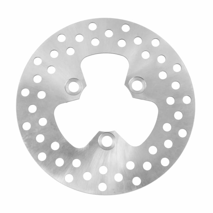 Caltric - Caltric Front Disc Brake Rotor DS114