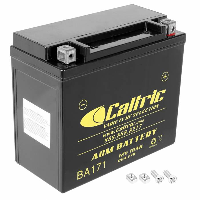 Caltric - Caltric Battery BA171