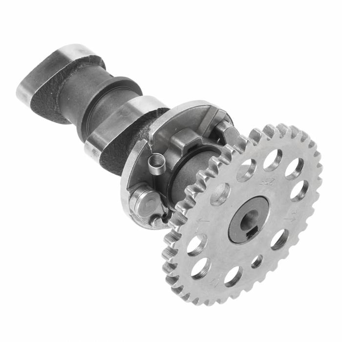 Caltric - Caltric Exhaust Camshaft CM124