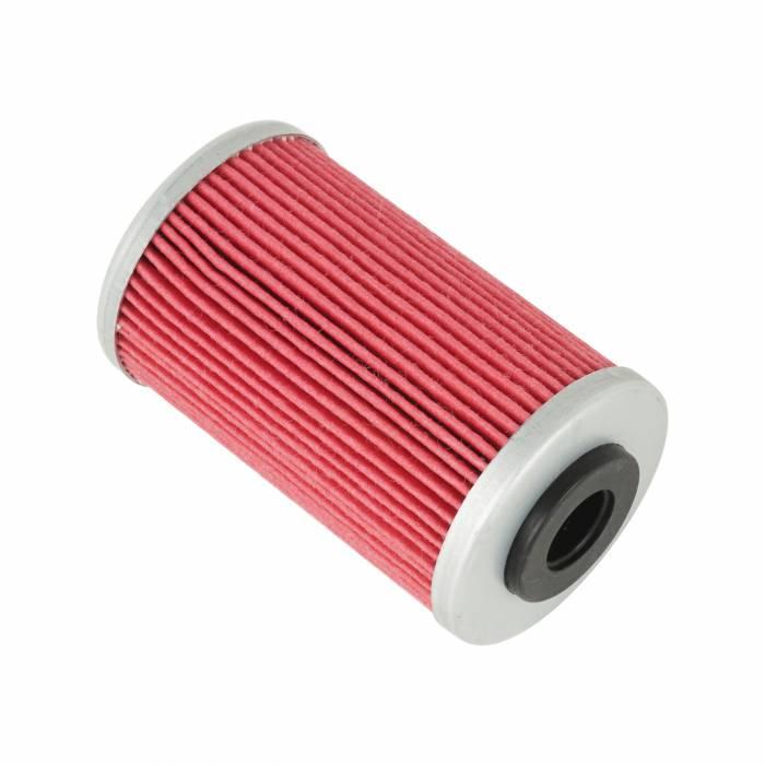 Caltric - Caltric Oil Filter FL105