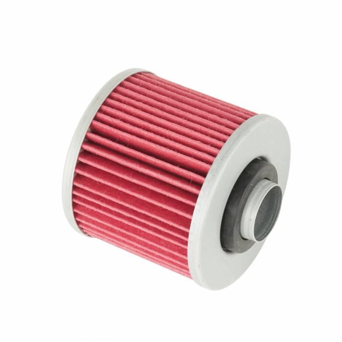 Caltric - Caltric Oil Filter FL111