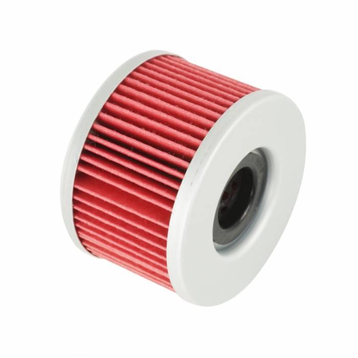 Caltric - Caltric Oil Filter FL116