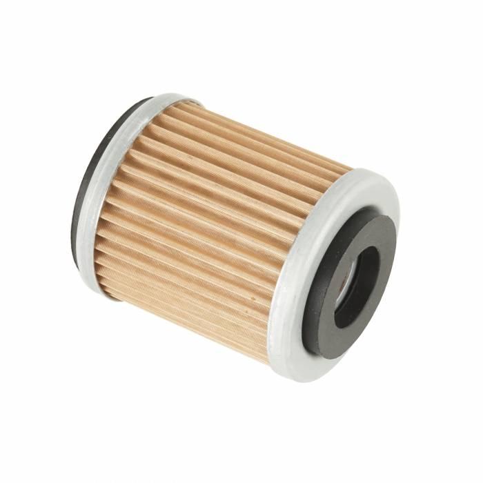 Caltric - Caltric Oil Filter FL117-2