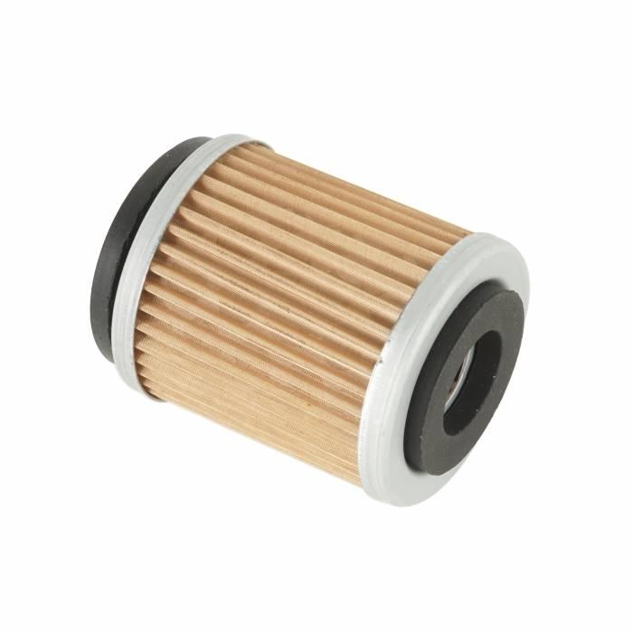 Caltric - Caltric Oil Filter FL118-2