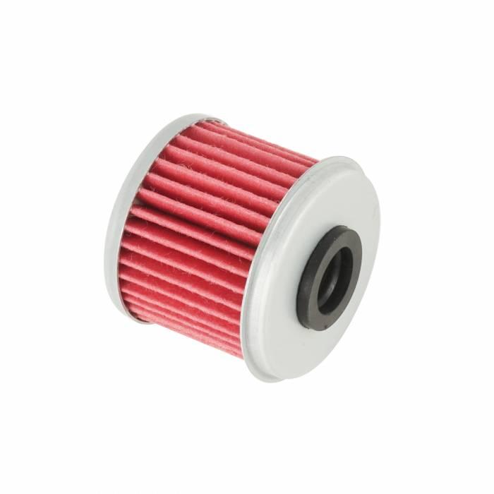 Caltric - Caltric Oil Filter FL124-2