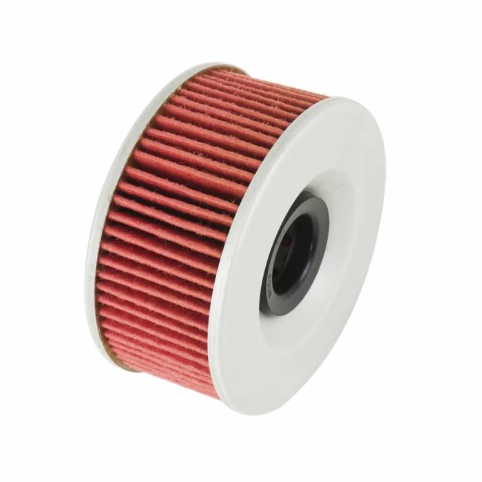 Caltric - Caltric Oil Filter FL125