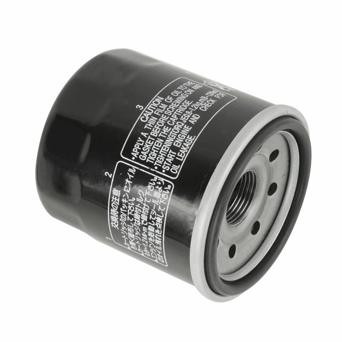 Caltric - Caltric Oil Filter FL135-2