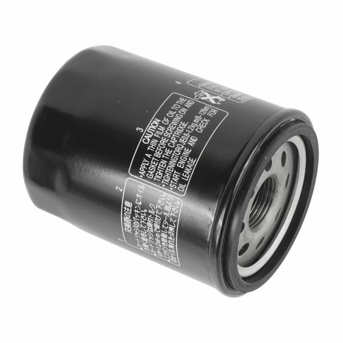 Caltric - Caltric Oil Filter FL137