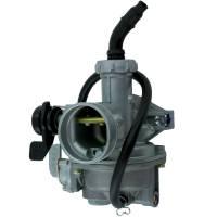 Caltric - Caltric Carburetor CA125-2 - Image 2