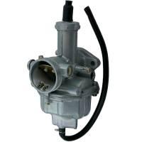 Caltric - Caltric Carburetor (Choke Lever Style) CA140 - Image 2