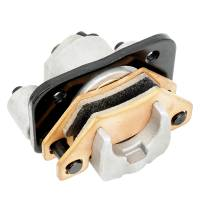 Caltric - Caltric Front Right Brake Caliper Assembley CR104 - Image 2