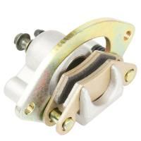 Caltric - Caltric Front Left Brake Caliper Assembley CR115 - Image 1