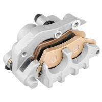 Caltric - Caltric Front Brake Caliper Assembley CR118 - Image 1