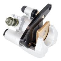 Caltric - Caltric Front Right Brake Caliper Assembley CR119 - Image 1