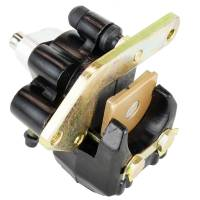 Caltric - Caltric Front Left Brake Caliper Assembley CR129 - Image 1