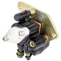 Caltric - Caltric Front Left Brake Caliper Assembley CR129 - Image 2