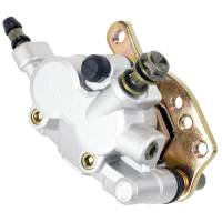 Caltric - Caltric Front Left Brake Caliper Assembley CR134 - Image 2